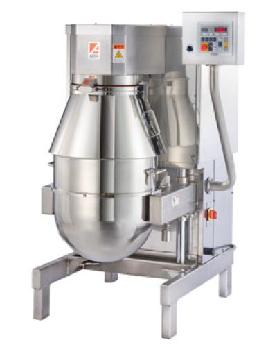 "Stainless Steel Mixer ""ASM Series"""