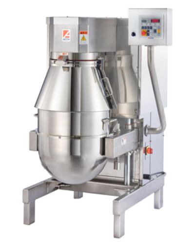 Stainless Steel Mixer ASM Series
