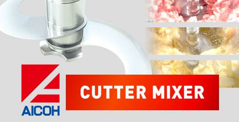 Cutter-Mixer Official Website