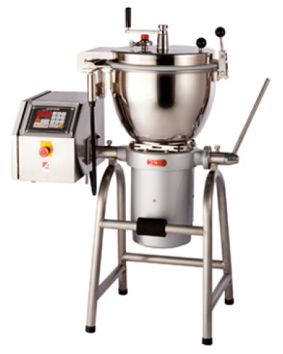 High Speed Cutter-Mixer AC Series