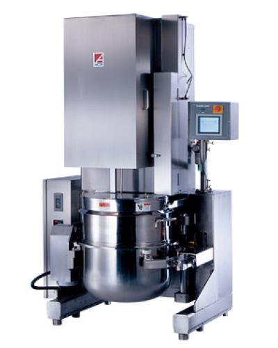 Flour Blending Mixer FOLDER-MIX