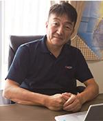 代表者 鈴木淳史