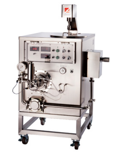 Continuous Mixer TARBO-WHIP Series