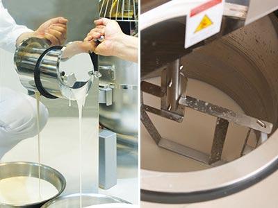 自然発酵種発酵機 ルバンシリーズ