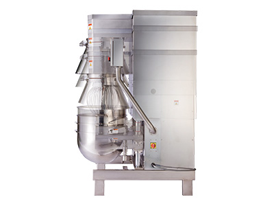 Stainless Steel Mixer ASM Series