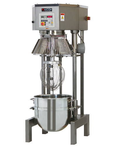 AICOH Whipping Mixer  AWM Series