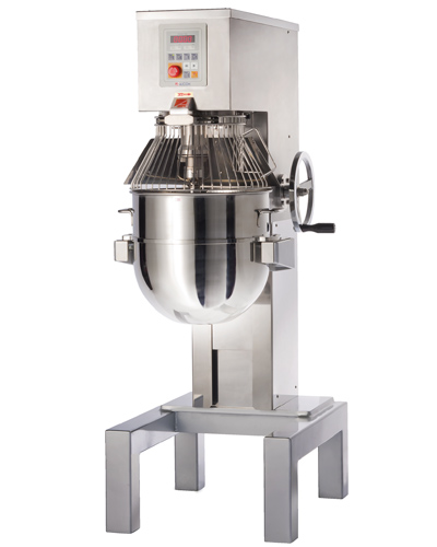 Vertical Mixer  MIGHTY S Series