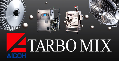 TARBO MIX Official website